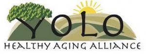 Yolo Healthy Aging Alliance Logo