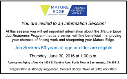 You are invited to an Information Session-Facebook